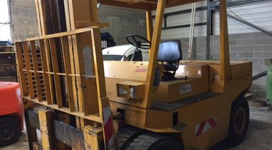 Rental Cart elevator Amiens €150