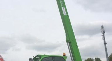 MERLO ROTO 38.16 S telescopic lift €400