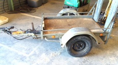 Trailer door gear PR1301 Roye €13