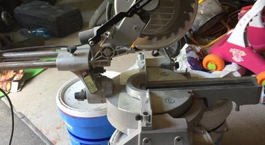 Rental circular saw Rondy, Englos €50