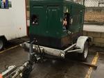 32 Kva generator rental €75